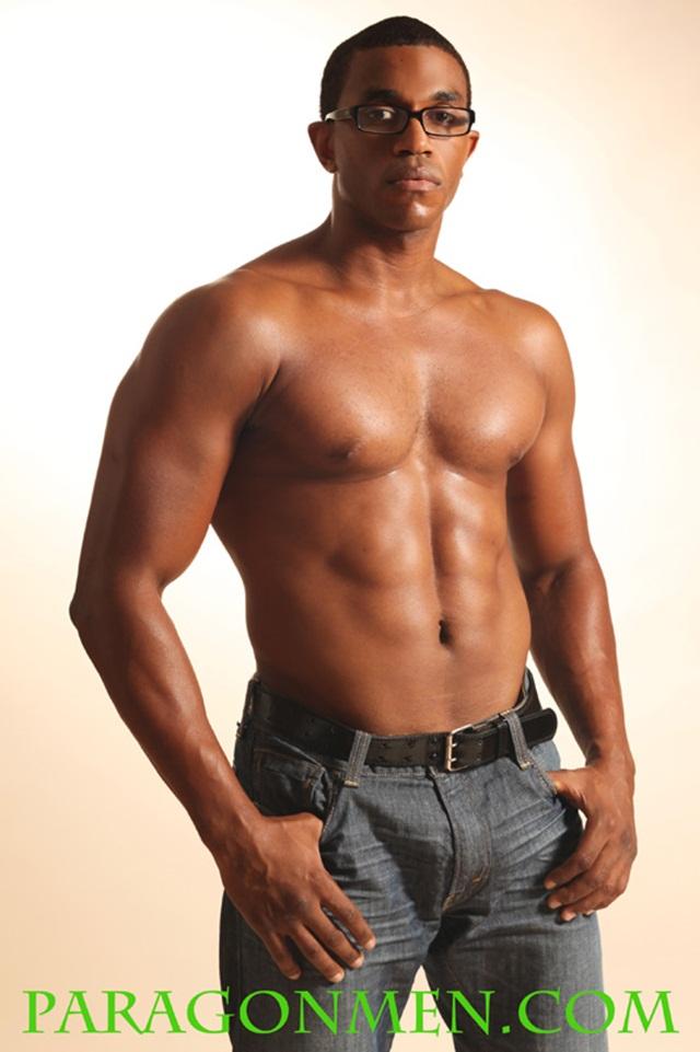 from Alijah nude sexy ebony guys