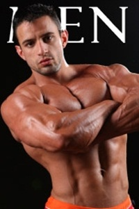 Manifest Men Naked Hung Muscle Bodybuilders Alejandro photo1 Manifest Men: The worlds hottest muscle guys