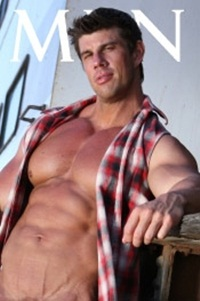 Manifest Men Naked Hung Muscle Bodybuilders Zeb Atlas photo1 Manifest Men: The worlds hottest muscle guys