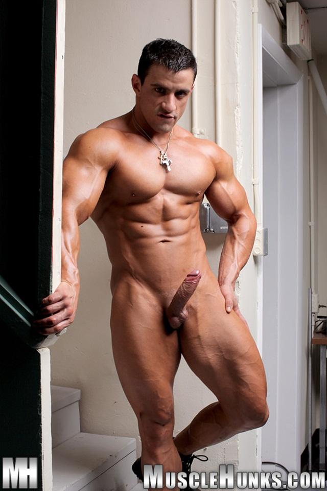 Muscle Hunks - Macho Nacho Gallery  Men For Men Blog-6420