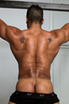 Pepe Mendoza thumb 010 Ripped Muscle Bodybuilder Strips Naked and Strokes His Big Hard Cock for at Muscle Hunks photo1 Muscle Hunks   Pepe Mendoza Gallery