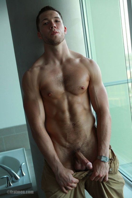 Twink locker room and fuck y gay ass but