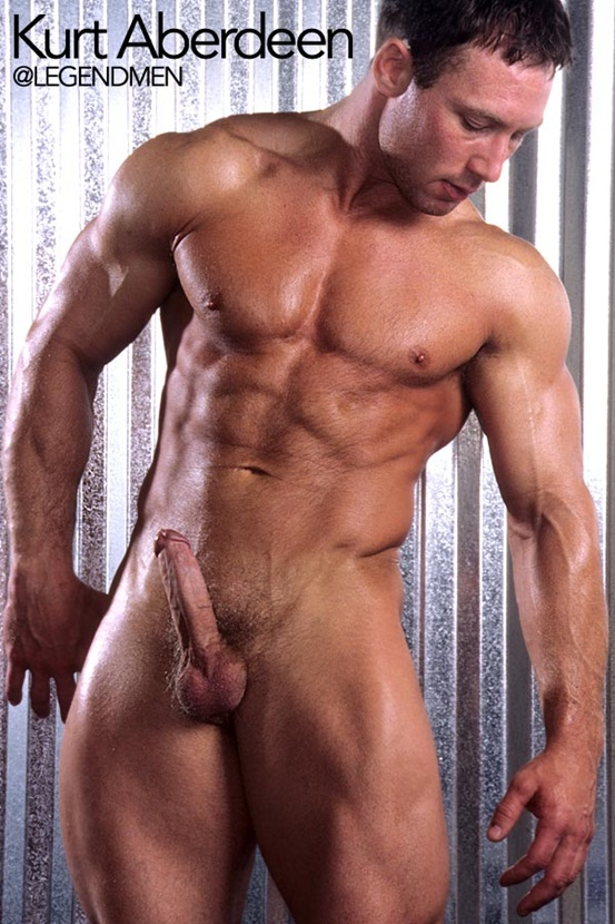 Opinion you big huge ripped giant men nudes me, please