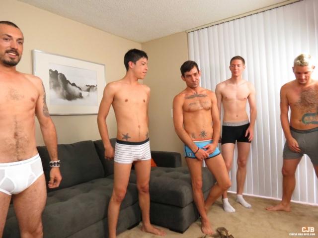 Aventura mexicana hotel gay