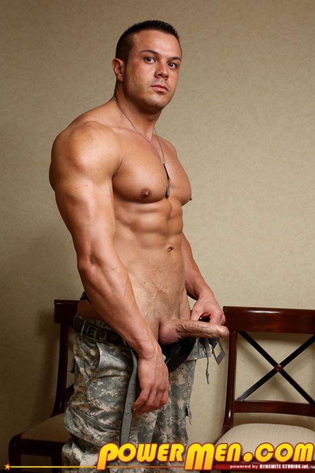 Joro Welsh  Gay Porn Star Pics  Hung Nude Bodybuilder -8046
