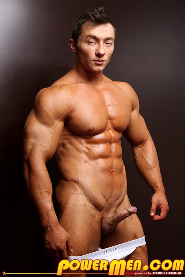 Chris bortone musclehunks