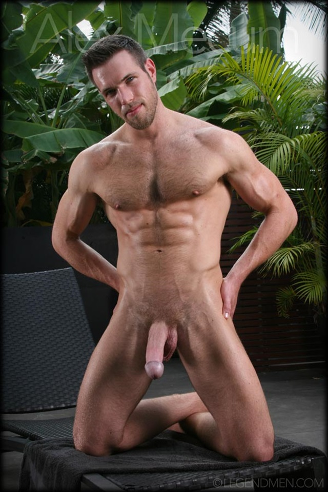 Alex Mecum Legend Men Gay Porn Stars Muscle Men naked bodybuilder nude bodybuilders big muscle huge cock 003 gallery video photo Alex Mecum