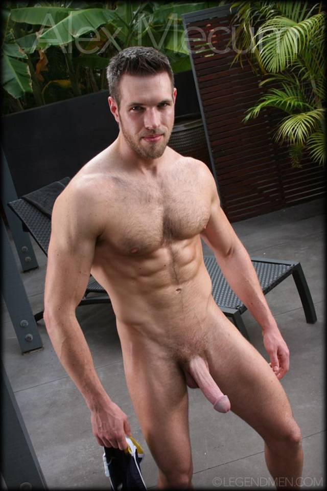 Alex Mecum Legend Men Gay Porn Stars Muscle Men naked bodybuilder nude bodybuilders big muscle huge cock 008 gallery video photo Alex Mecum