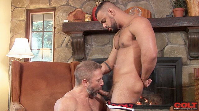 Dirk-Caber-and-Tony-Orion-Colt-Studios-gay-porn-stars-fucking-hairy-muscle-men-young-jocks-huge-uncut-dicks-004-gallery-video-photo