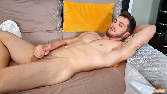 next door male  Chuck
