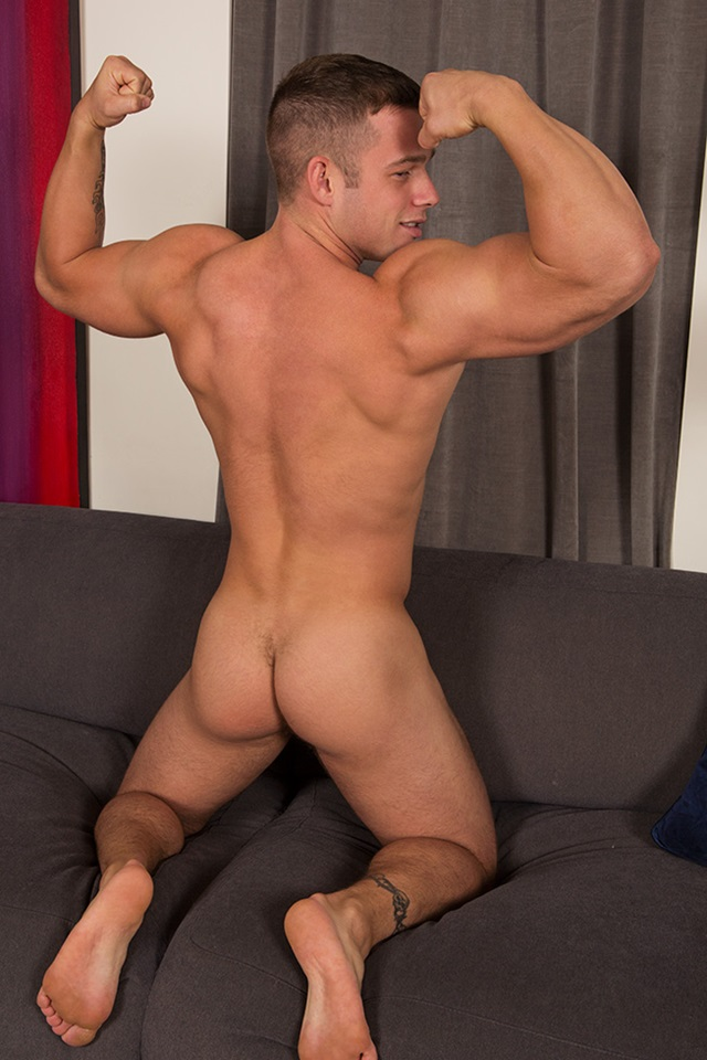 from Brendan sexy nude ma jocks