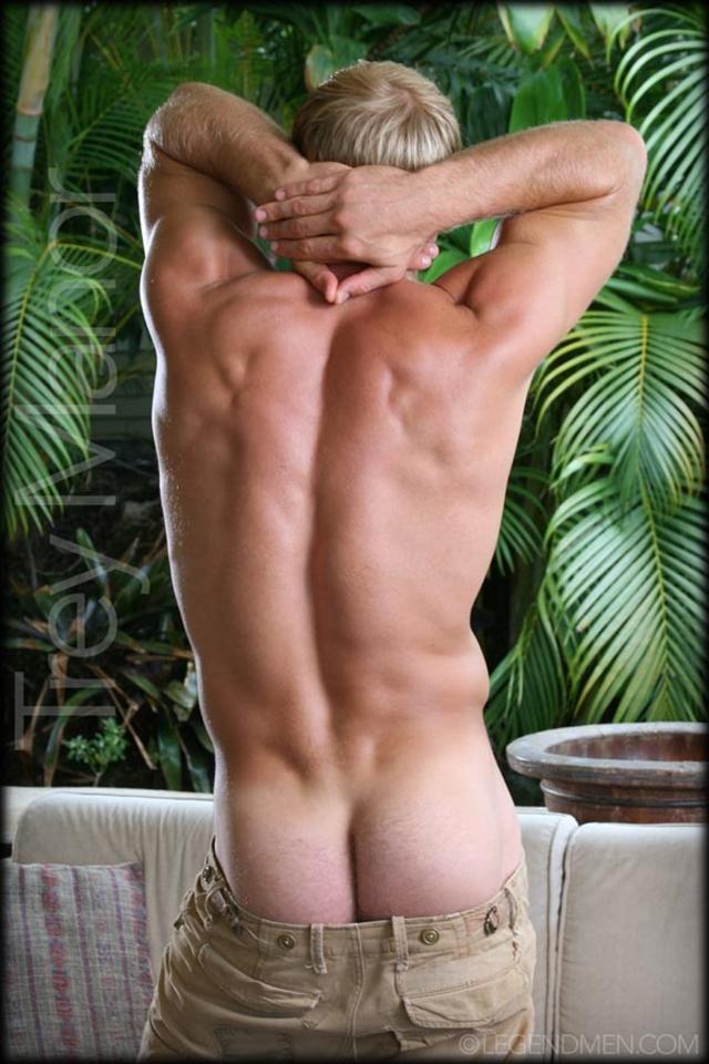 Trey Manor  Legend Men  Gay Porn Pics  Vids  Nude -8233