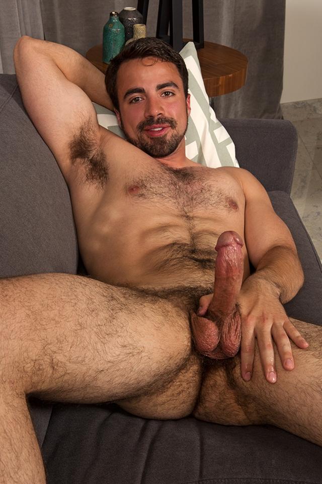 Hairy Naked Men Videos