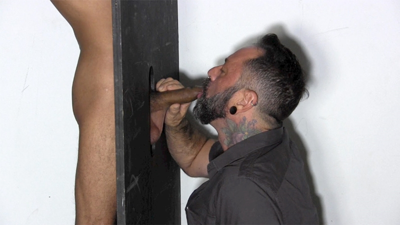 gay glory hole male story