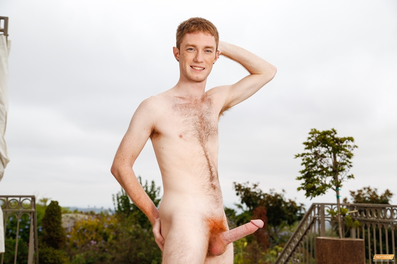 seamus o rilley gorgeous ginger naked men porn pics