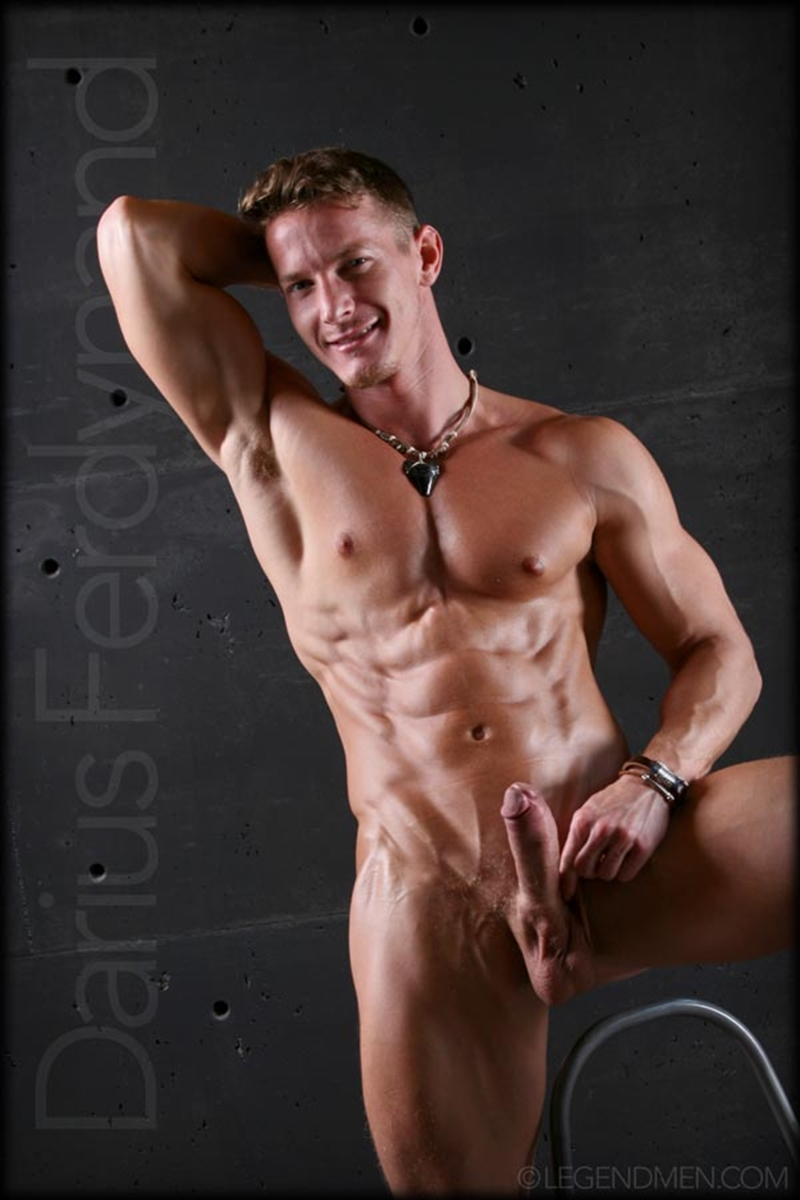all naked guy abs