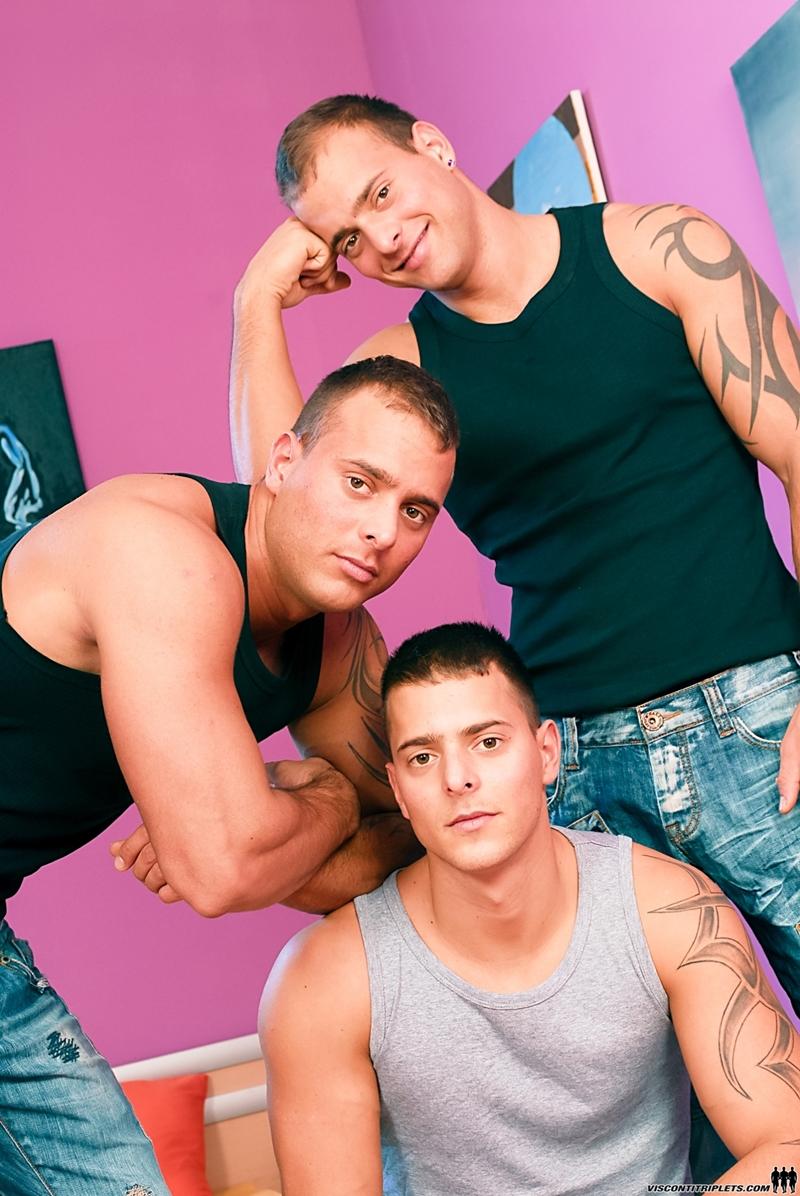 ViscontiTriplets-Visconti-Triplets-handsome-Joey-Jimmy-Jason-tattooed-Logan-McCree-eating-dicks-double-dildo-threesome-brother-008-gay-porn-video-porno-nude-movies-pics-porn-star-sex-photo