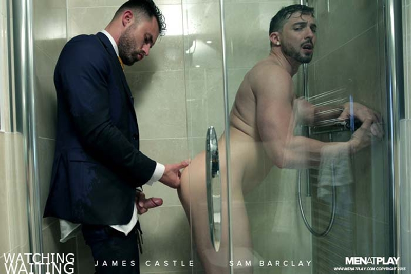 MenatPlay-suited-muscle-hunk-James-Castle-hot-muscled-dude-Sam-Barclay-naked-men-hardcore-ass-fucking-cum-shower-suits-huge-cock-001-gay-porn-video-porno-nude-movies-pics-porn-star-sex-photo
