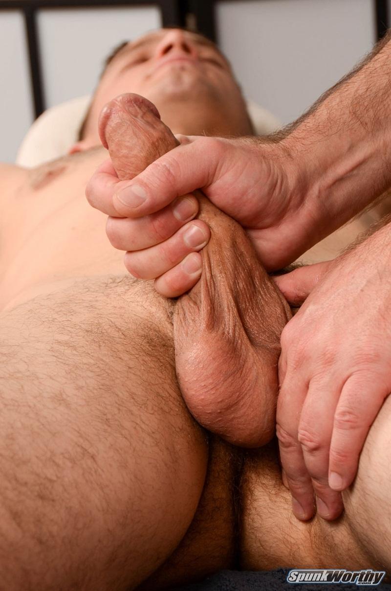 Fat Indian Gay Man Penis Testis