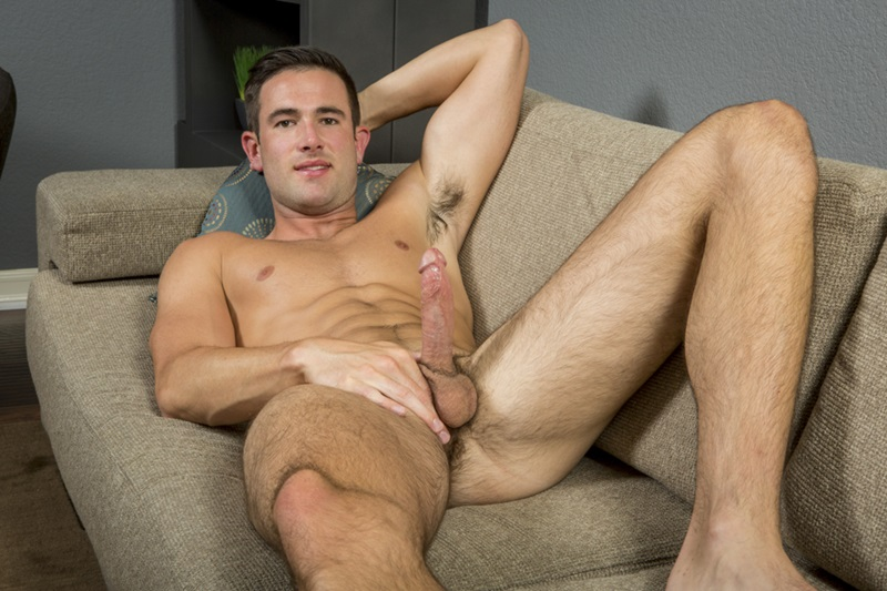 Strong Hairy Legs