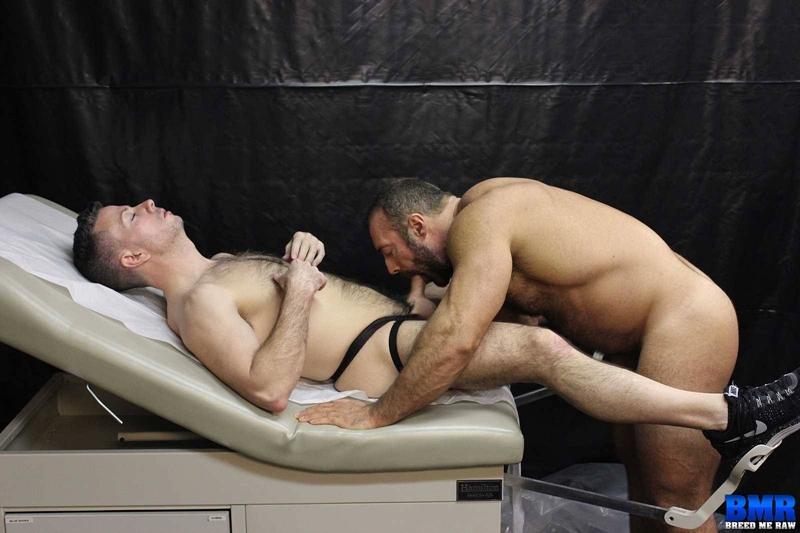 Brad Kalvo and Nick Tiano