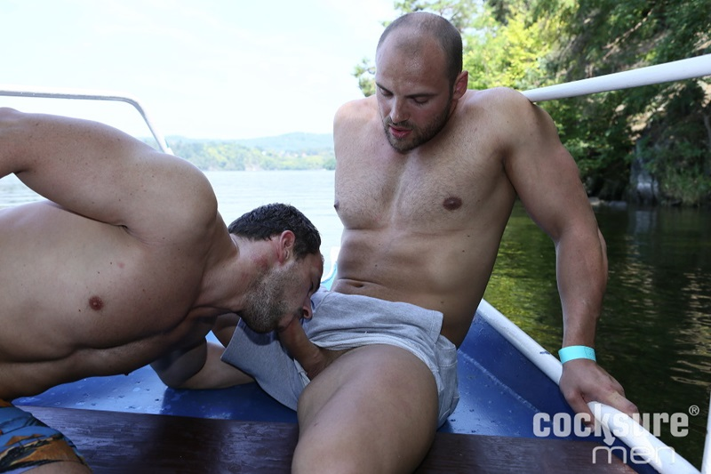 Cock men taking huge