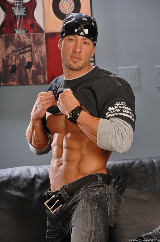Cody Cummings private show