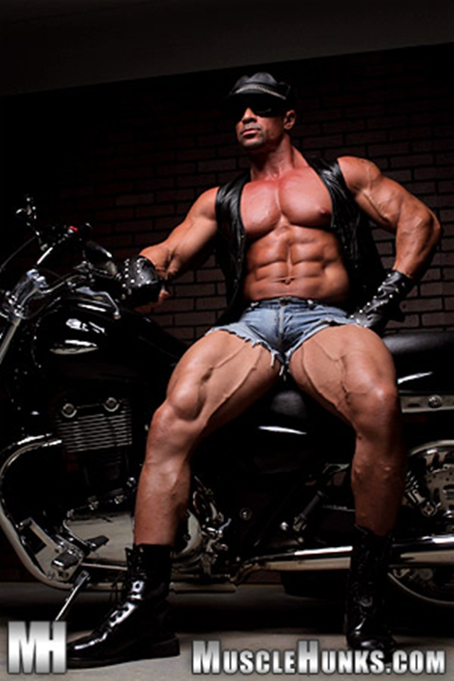 Final, eddie camacho muscle hunk amusing