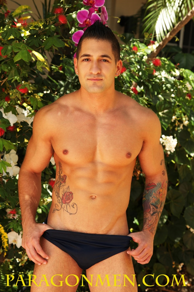 Eddie Cambio