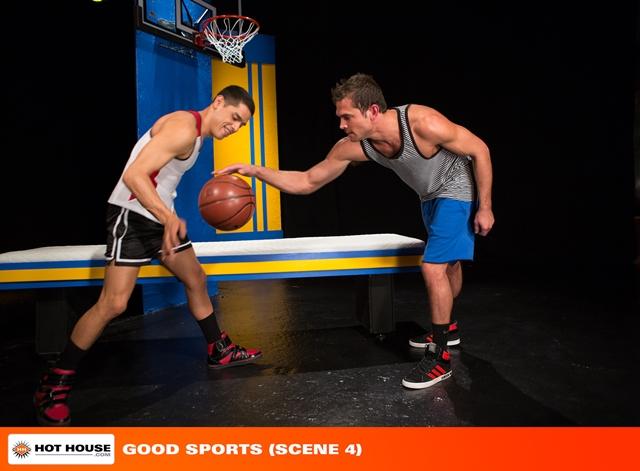 Gay Sports Porn 97