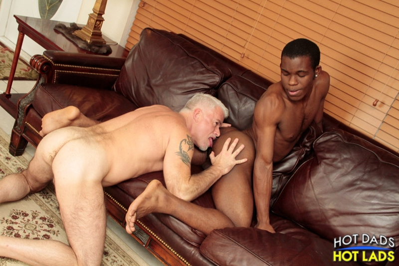 Zion Jay Prescott and Jake Marshall