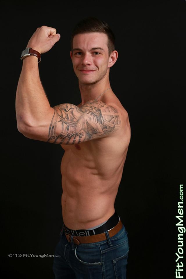 Jake Cavendish