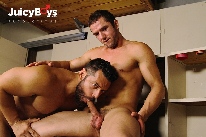 Luscious Gay Guys Ass Nailing