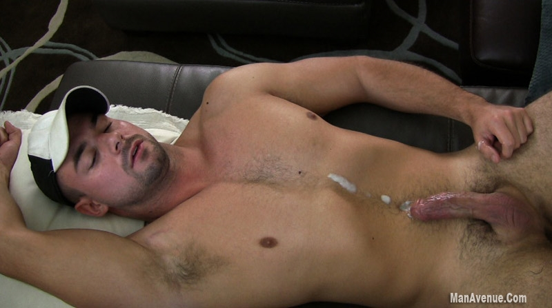 14 cumloads from 14 hot studs