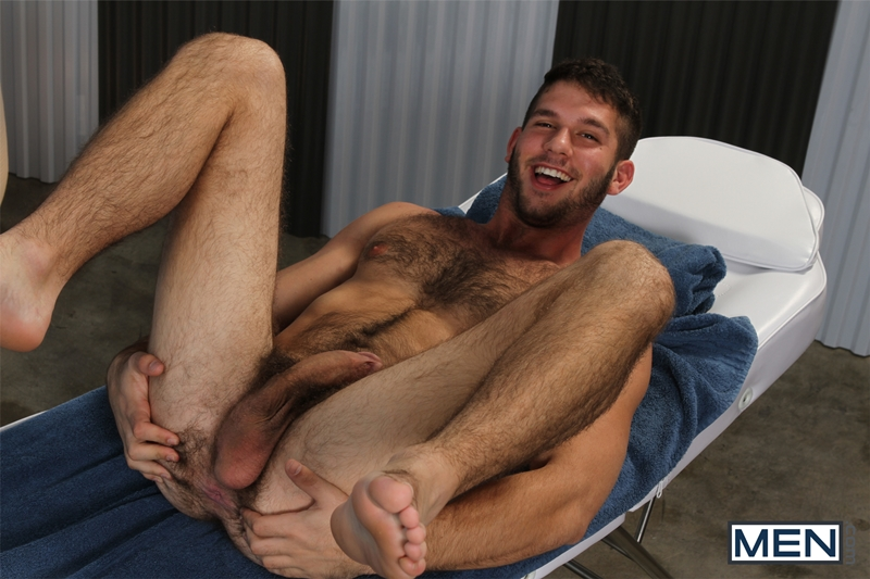 Jimmy Fanz and Colby Keller