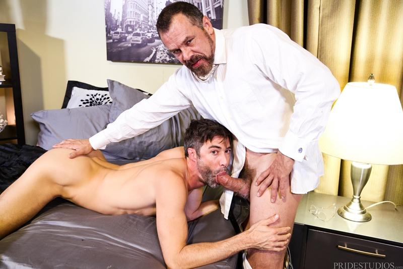 Max Sargent hardcore ass fucking Justin Beal