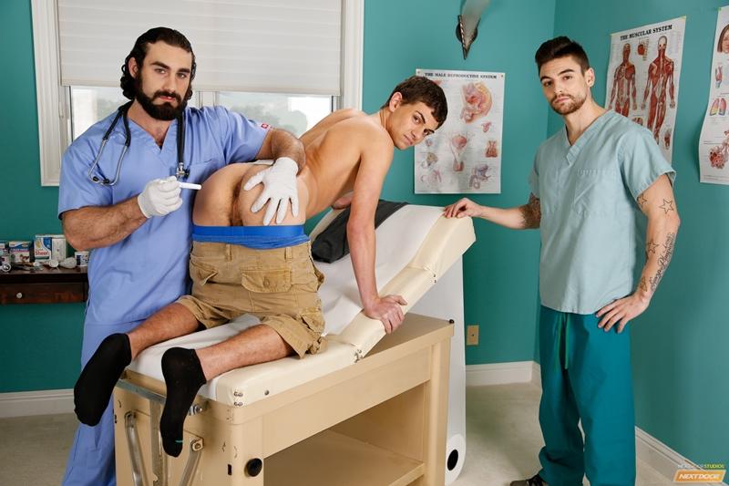 nurse boy porn