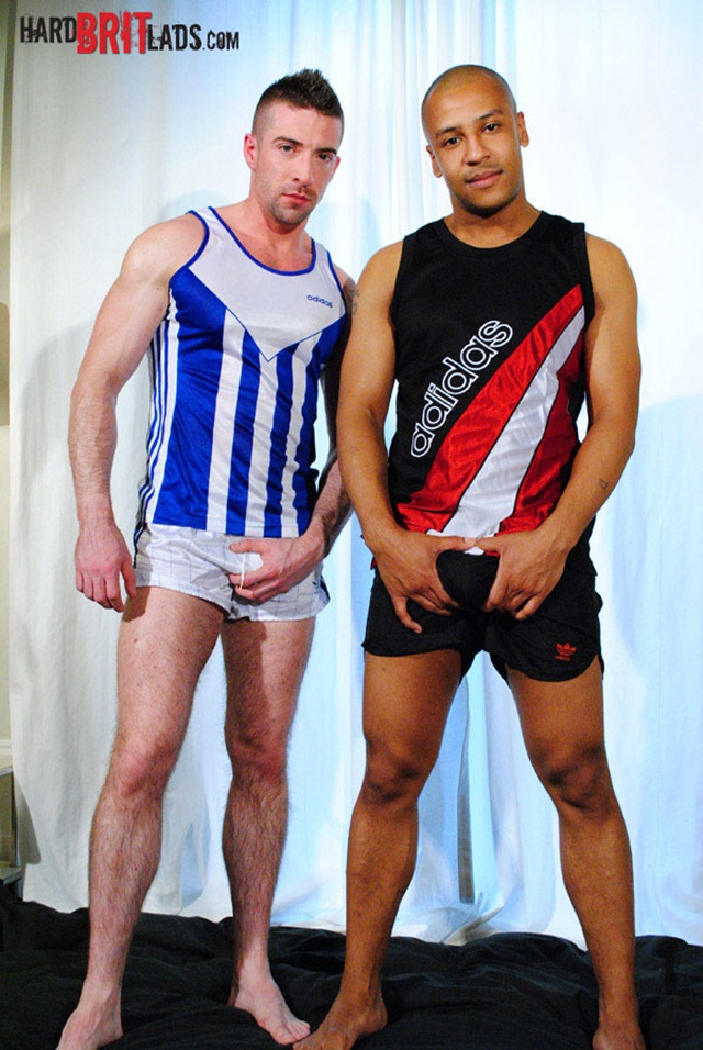 Drew Brodys 10 inch cock ass fucks Scott Hunter – Rugby Lad Fucks Hot Muscle Bottom at Hard Brit Lads