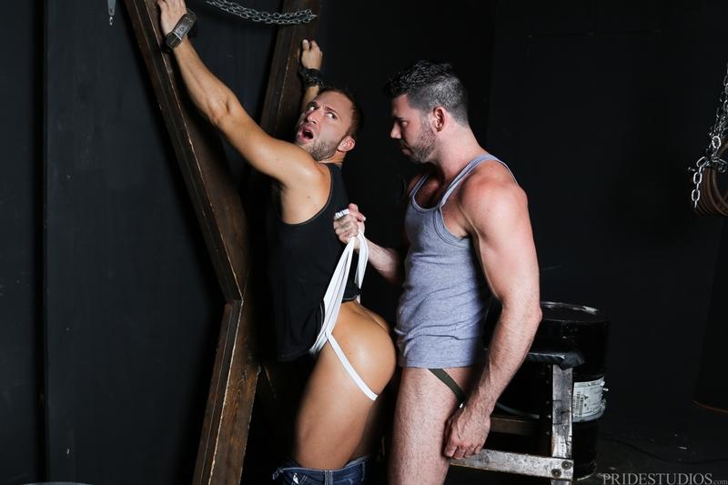 jr bronson billy santoro gay