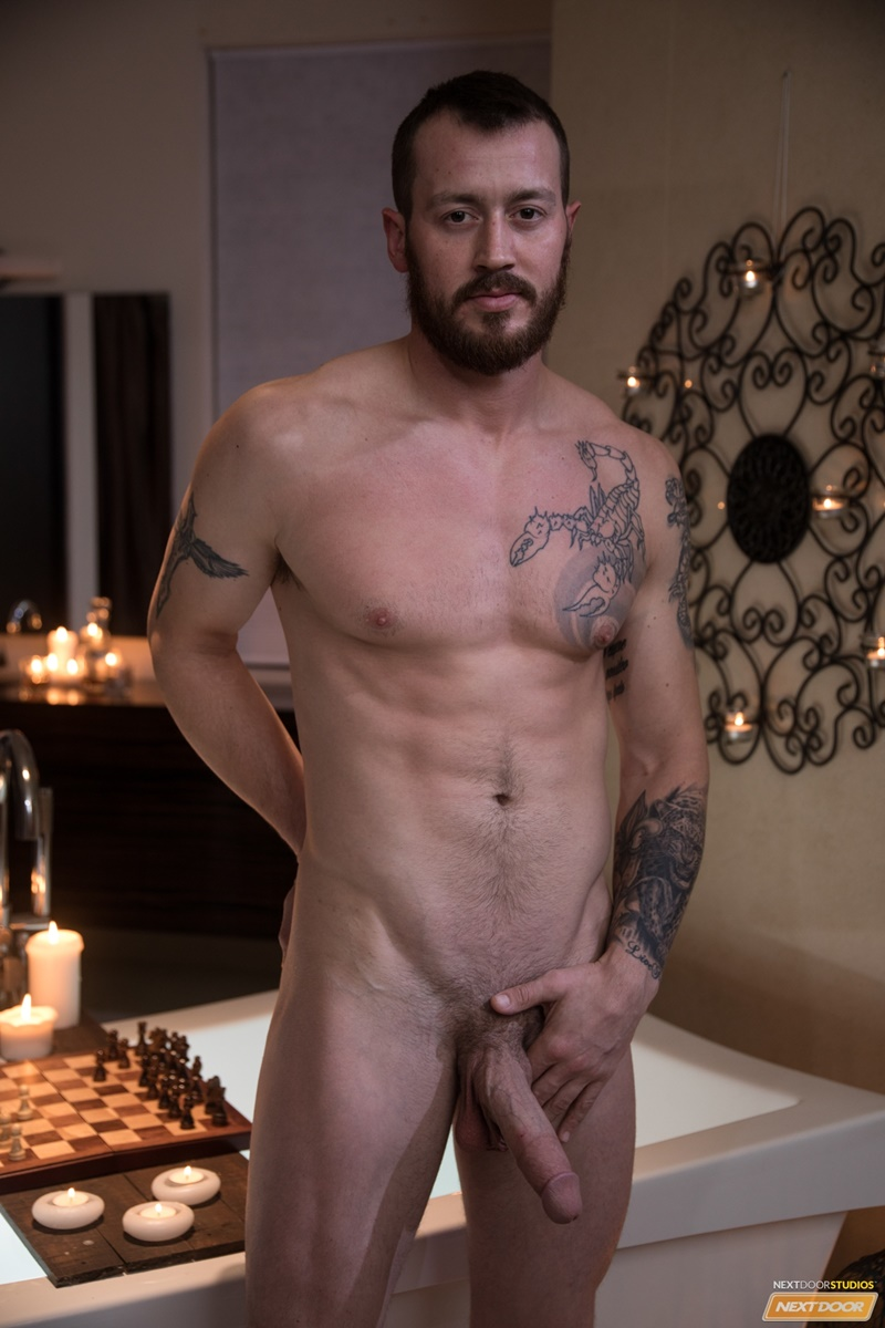 Mark Long Fucks Ty Thomas Tight Boy Ass Hole  Naked Man Blog-3506