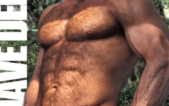 Top 100 world's sexiest naked muscle men at Legend Men (31-40)