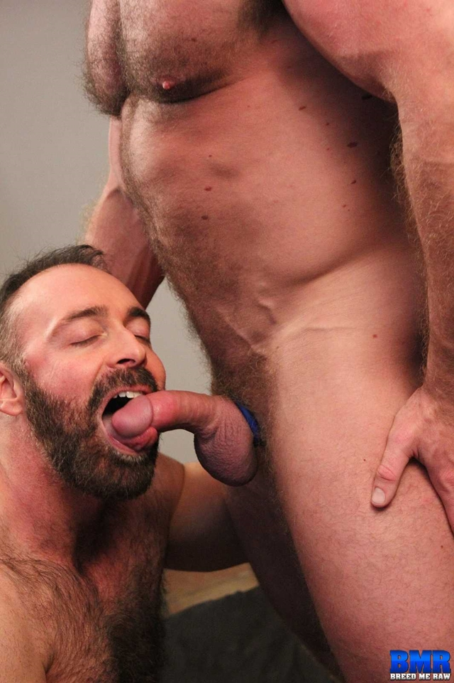 breed me raw  Brad Kalvo and Shay Michaels