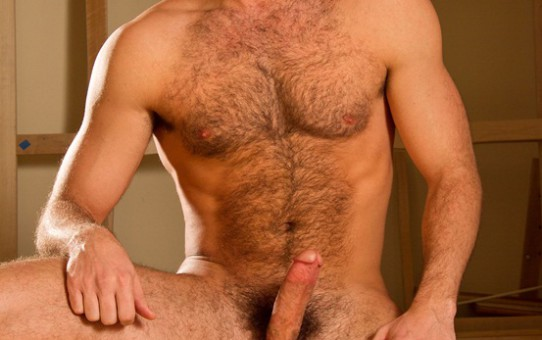 Hot threesome Ford Andrews, Jed Athens and Trenton Ducati