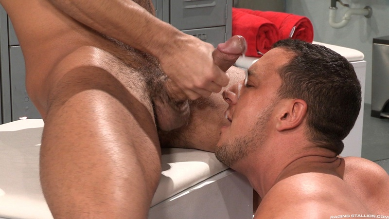 RagingStallion-sexy-naked-muscle-hunk-Sean-Zevran-locker-room-beefy-stud-Joey-D-football-player-deep-throat-swollen-big-thick-long-cock-anal-rim-014-gay-porn-sex-gallery-pics-video-photo