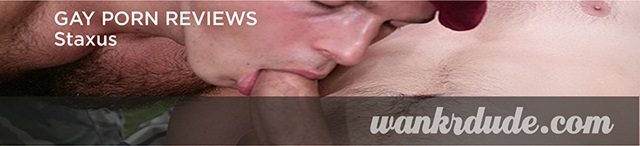 staxus  Billy Rubens and Jacob Daniels