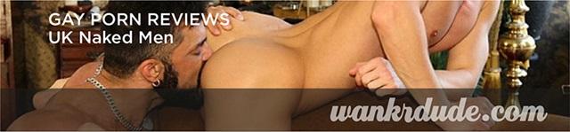 uk naked men  Shay Cruz and Theo Reid